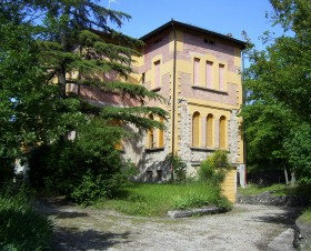 WELCOME TO CANOSSA - Villa Marconi - B&B